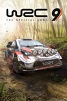WRC 9 FIA World Rally Championship