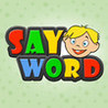 Say Word Image