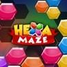 Hexa Maze Image