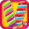 iMake Ice Pops - Ice Pop Maker by Cubic Frog Apps Image