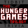 Hunger Games - Tidbit Trivia Image