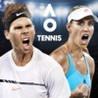 AO International Tennis Image