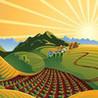 Sunny Farm Image