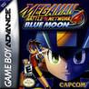 Mega Man Battle Network 4 Blue Moon Image