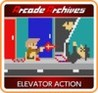 Arcade Archives: Elevator Action Image