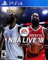 NBA Live 18 Image