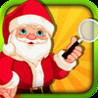 Frozen Christmas Holiday Search: Santa's Free Fall Image