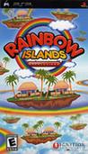 Rainbow Islands Evolution Image
