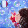 French Bubbles HD Image