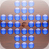 Marble Solitaire for iPad Image