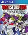 Transformers: Devastation Image