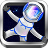 Space Man Attack Jump Image