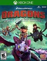 DreamWorks Dragons Dawn of New Riders Image