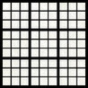Sudoku Challenge Game - Like Crossword Games But With Numbers On A Sudoku Board Image