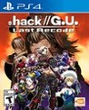 .hack//G.U. Last Recode Image