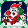 Amazing X'mas Planet - Santa Claus Rush & Dash Image
