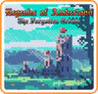 Legends of Amberland: The Forgotten Crown Image