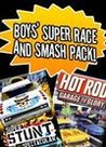 Boys' Super Race and Smash Pack! Image