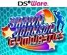 Shawn Johnson Gymnastics (DSiWare) Image