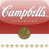 Campbell's Alphabet Soup Image