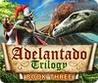 Adelantado Trilogy: Book Three Image