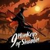 9 Monkeys of Shaolin Image