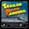 Trailer Van Parking 3D Game Image