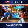 ACA NeoGeo: Savage Reign