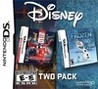 Disney Two Pack - Frozen: Olaf's Quest + Big Hero 6: Battle in the Bay