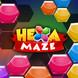 Hexa Maze Product Image