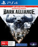 Dungeons & Dragons: Dark Alliance Product Image