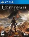 GreedFall Image