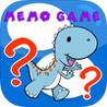 Memo Skills Game For Barney Version Image