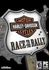 Harley-Davidson Motorcycles: Race to the Rally Image