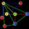 Match Connect Dots Image