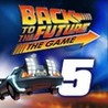 Back to the Future: The Game - Episode V: OUTATIME Image