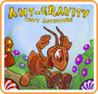 Ant-Gravity: Tiny's Adventure Image