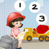 123 Count-ing & Learn-ing Number-s To Ten! Exciting Game-s For Kids Image
