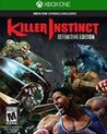 Killer Instinct: Definitive Edition Image