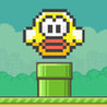 Punchy Bird : The guy in the pipe Image