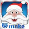 Make Santa! - by Bluebear Image