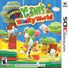 Poochy & Yoshi's Woolly World Image