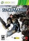 Warhammer 40,000: Space Marine Image