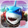 Attack of The Galactic Bite Shark - PRO - Sci-Fi Planet Endless Runner Game Image
