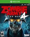 Zombie Army 4: Dead War Image