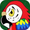 Brave Parrot Image