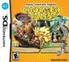 Final Fantasy Fables: Chocobo Tales Image
