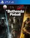 Zen Pinball 2: Bethesda Pinball Image