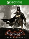 Batman: Arkham Knight - A Matter of Family Image