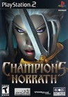 Champions of Norrath Image